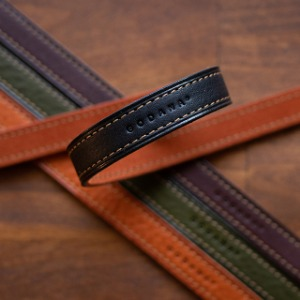 Godana Neckstrap  (Size H-15mm, W-1000mm / 4 Colors)