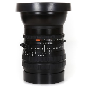 Hasselblad CFE 40mm f/4 IF Distagon T* Black