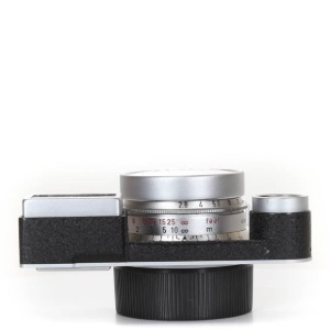 Leica M-35mm f/2.8 Summaron EYE Silver