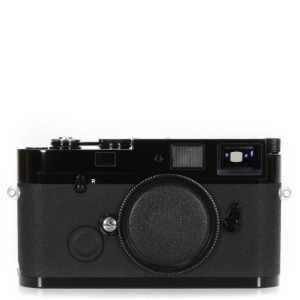 Leica MP BlackPaint x0.72