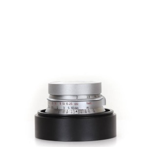 Light Lens LAB M-35mm f/2 (8 element) Silver