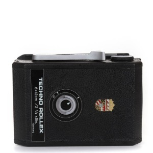 Linhof 6X12 Holder (120Film / For 4X5용)