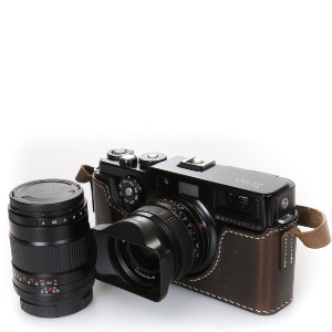 Hasselblad X-Pan + 45mm F/4 + 90mm F/4 SET BlackRepaint
